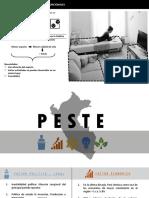 Analisis Peste