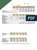 Finanzas Presupuesto de Caja