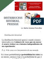 12º Dostribución Poisson