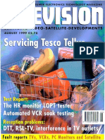 Television 1999 08