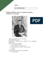 Apuntes Nietzsche