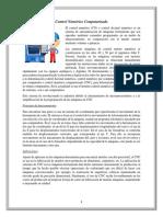 Investigacion Comandos CNC