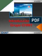 01. CHINT Presentacion Corporativa