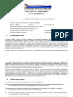 Plan de Unidad Didactica IMBY 2018