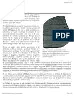 Filología - Wikipedia, la enciclopedia libre