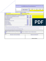 Formulario SRI - GP - Continente