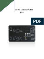 BG101 User Manual-ES.pdf