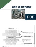 Evaluación de Proyectos Privados y Sociales