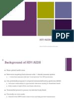 HIV AIDS MNT Case Study