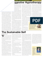Nickei Falconer.the Sustainable Self
