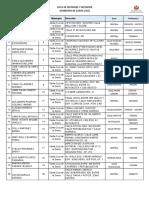 Lista Notarias Notarios Santa Cruz