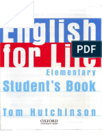 English for Life - Elementary