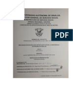 Alondra Informe Final