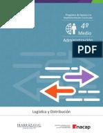 Logistica y Distribucion Inacap