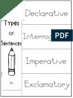 4 types of sentences 1.pdf