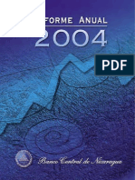Informe Anual 2004