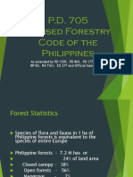 PD 705 Revised Forestry Code of the Philippines (1)