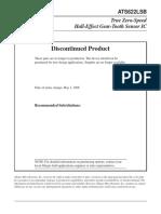 ATS622-Datasheet