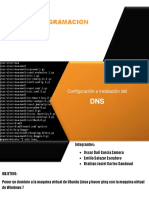 Windows server DNS(OscarDali)