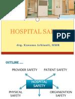 Hospital Safety