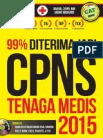 99- Diterima Jadi CPNS Tenaga Medis 2015 - Nauval Zidny, MM, Agung Budiargo