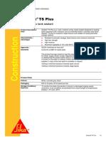 Sika TS Plus.pdf