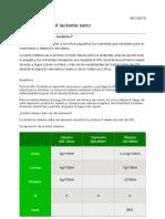 Lactancia Materna PDF