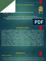 Bases v Concurso Nacional de Cacao - 2011