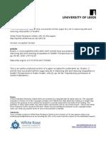 378040314 20138 ID Pemeriksaan Karies Gigi Pada Beberapa Kelompok Usia Oleh Petugas Dengan Latar Be PDF