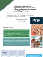 Somatostatin Receptor