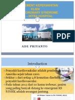 Ade ACS Tangerang