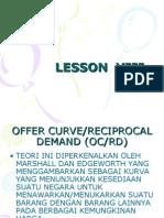 Lesson 8-9