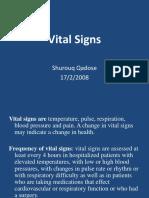 Vital Signs.ppt
