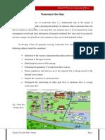 Sewerage Wastewater 2018