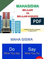 MAHASISWA POLTEKKES KEMENKES YOGYAKARTA