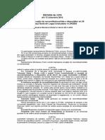 Decizia CCR Nr.1276_2010