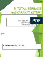 STBM untuk M3