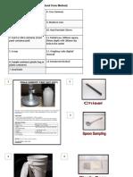 FDT-Apparatus & Tools