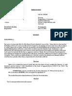 7. Proximate cause definition - QUEZON vs DACARA.docx