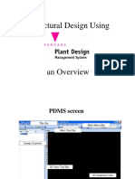 PDMS_Structure-Training.ppt