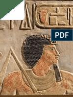 The Prophesy of Neferti and Amenemet I