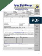 Membership Registration Form(1)