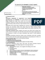 RPP Axle (Poros Roda) Peer