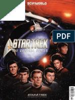Sci-Fi World Magazine - Star Trek TOS