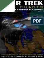 Star Trek Star Charts Banshee Squadron Addendum