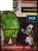 Jaroslav Hašek - Peripeţiile bravului soldat Švejk-1935.pdf