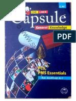 Ilmi General Knowledge Capsule SEDiNFO.net