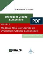 Apostila Curso EAD CREA - Módulo III_Medidas Não Estruturais de Drenagem Urbana Sustentável