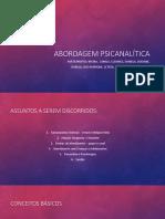 tecnicaabordagempsicanalitica-160810032456