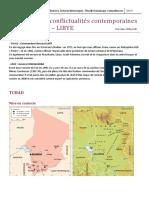 Atelier Tchad Libye 469763